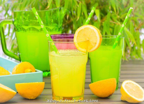 Citronnade
