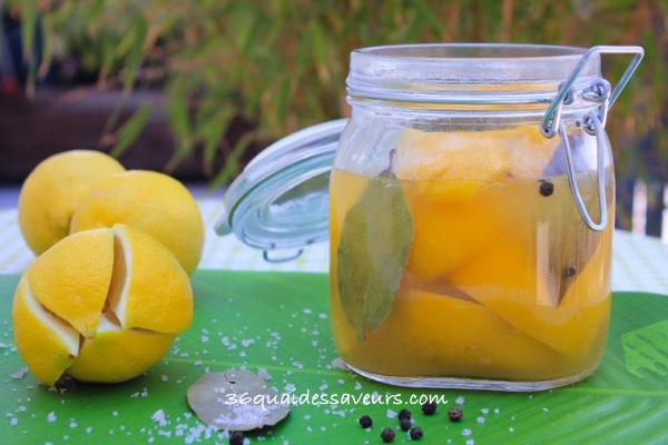 citrons confits au sel 36 quai des saveurs. Black Bedroom Furniture Sets. Home Design Ideas