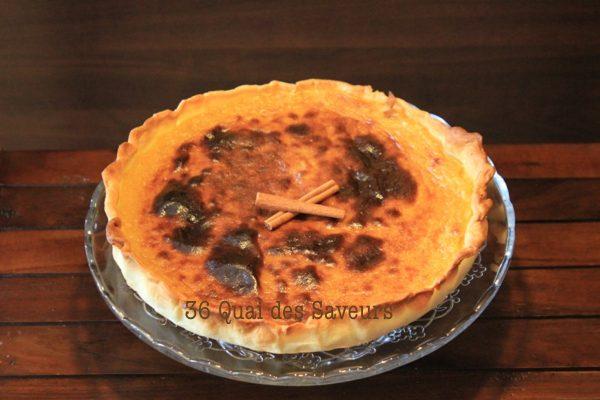 tarte-potiron-sucré-caramel-beurre-salé