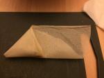 samoussas au thon et aux pommes de terre